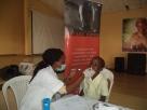 Loving Gaze St Kizito Clinic Children Dental Health Care Outreach Program