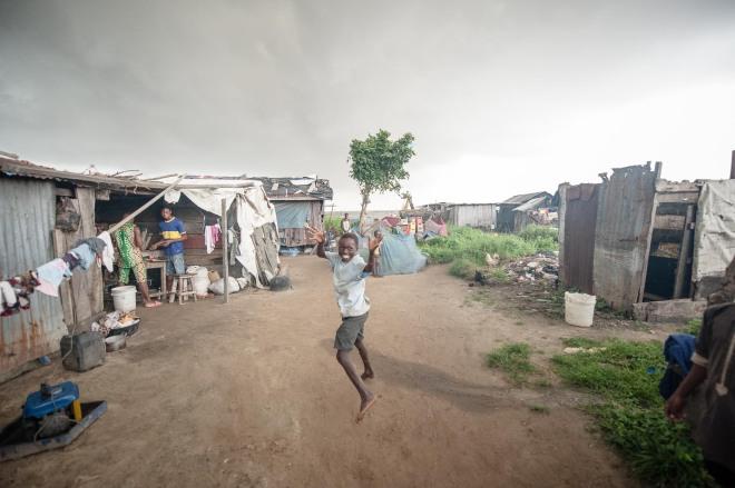 Egun Community, Oreta, Ikorodu