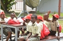 SS Peter & Paul School students visit Vodacom Nigeria